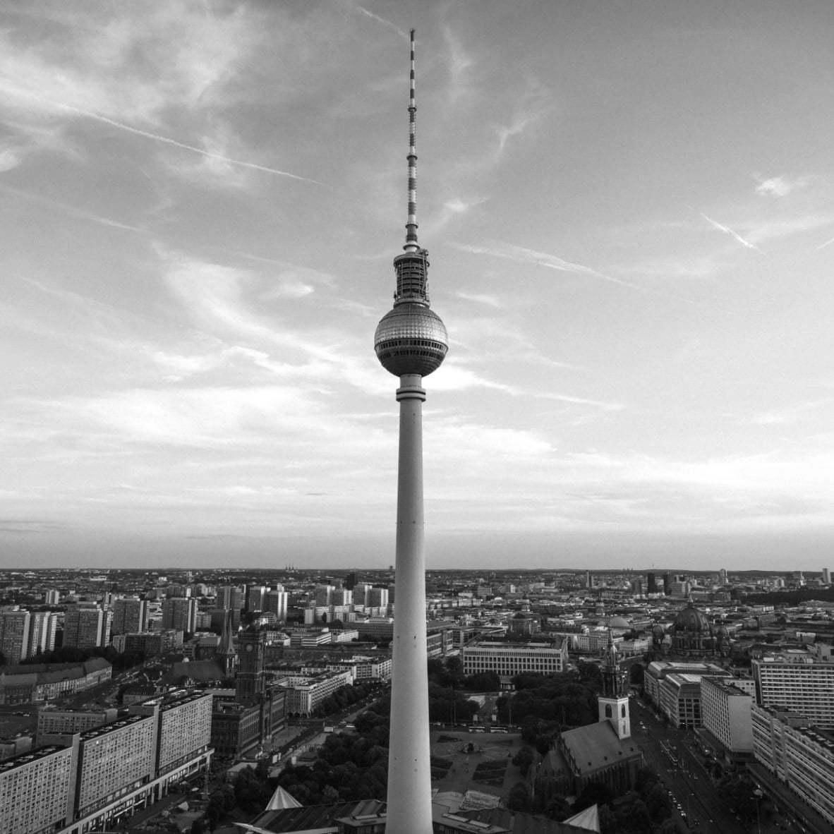 THS. Standort Berlin